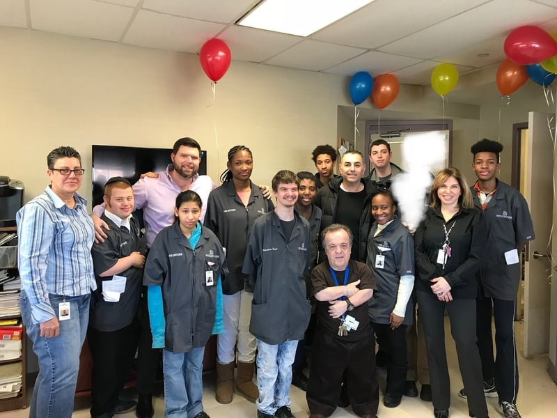 John Franco Testimonial Rehab Patient Nursing Home Brooklyn NY