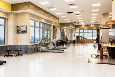 Care for narrowed arteries, rehab brooklyn rehabilitation nursing home new york gym