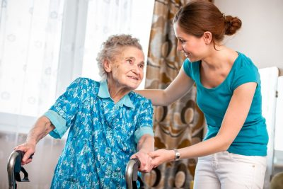 dementia behaviors nursing home Rehabilitation Therapy Brooklyn New York