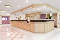 haym salomon home for nursing ehabilitation rehab rooms Brooklyn New York NY