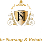 Haym Salomon Home Logo