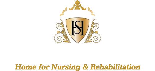 Haym Salomon Home Logo