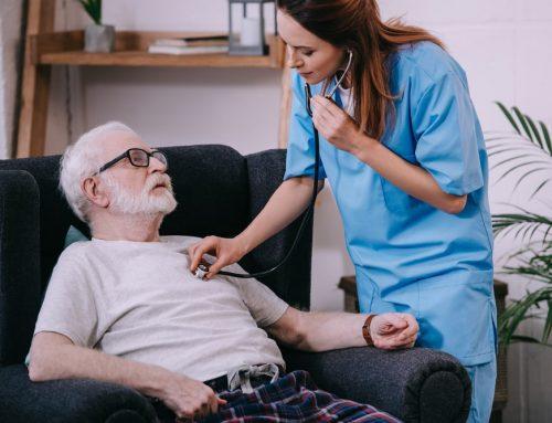 Heart Failure in the Elderly: Symptoms, Causes, Rehabilitation