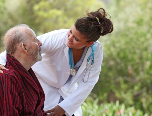 Skilled Nursing Services – Providing the Best Care