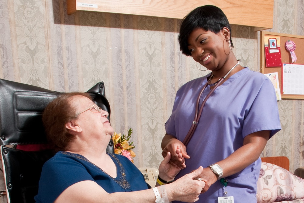 nursing care nurses brooklyn rehab rehabilitation nursing home geriatric physical therapy
