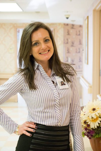 Rimma Geyman nursing home rehab rehabilitation social services physical therapy brooklyn new york nyc
