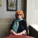 Rashila Grenshteyn Rehab Patient Brooklyn NYC