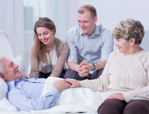 Palliative Treatment is Not the End of Life
