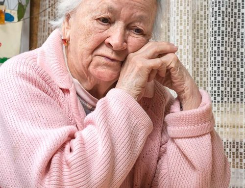 Depression In Seniors: Symptoms and Treatment