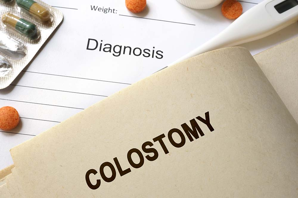 Colostomy and Ileostomy Care nursing home rehabilitation center brooklyn nyc