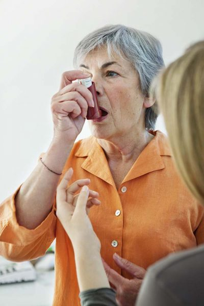 copd flare-up causes, symptoms & prevention brooklyn nyc