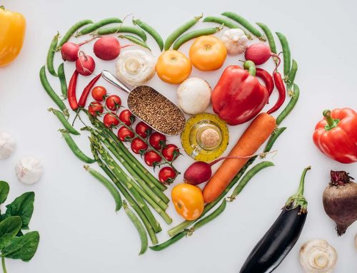 The Cardiac Diet: Prolong Life After a Heart Attack