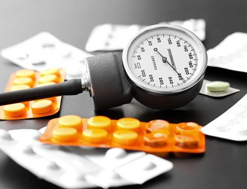 3 Mistakes to Avoid When Managing Hypertension
