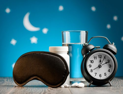 Sleep Remedies for Older Adults
