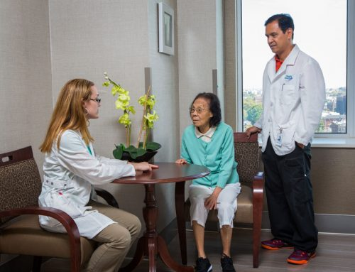 Who Qualifies For Long-Term Care?