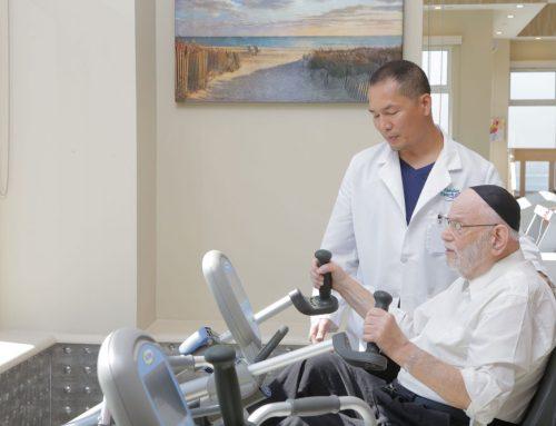 Therapies At Cardiac Rehabilitation Centers