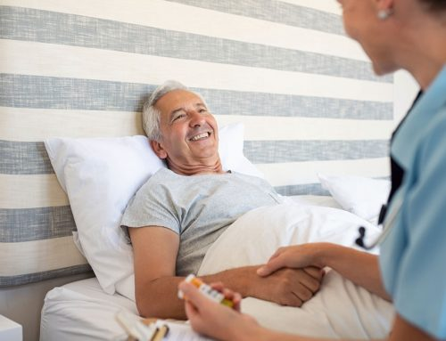 How Much Does It Cost To Stay In A Nursing Home?