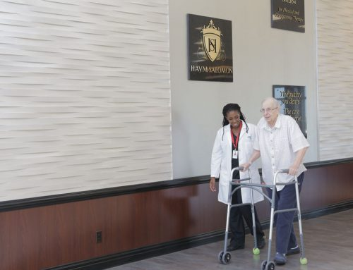 How Can Physical Therapy Help After Bypass Surgery?