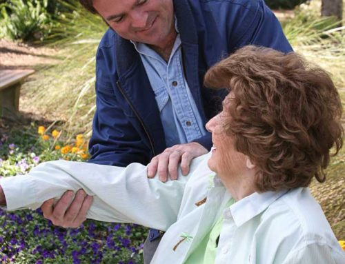 Nursing Home vs Assisted Living – What's Best