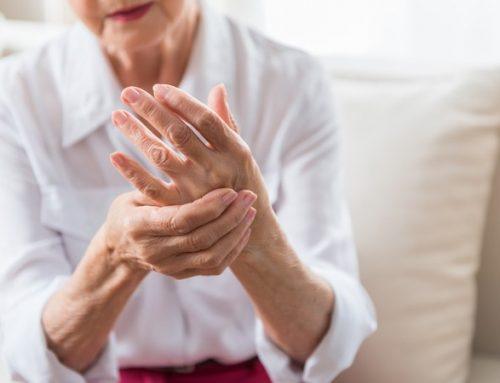 Reverse Rheumatoid Arthritis with 4 Proven Ways