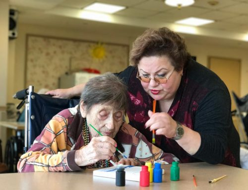 Dementia Long-Term Care Facilities: Things You Need Know