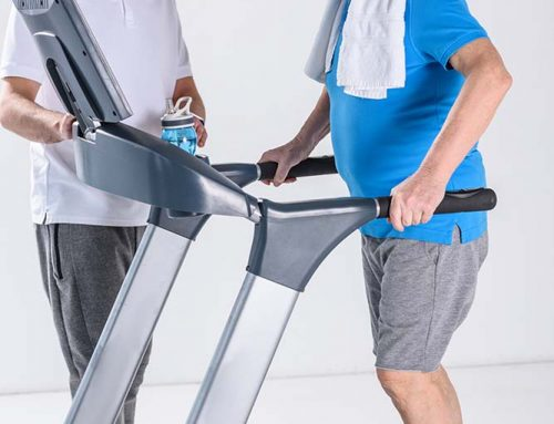 Pulmonary Rehab – What Are Its Benefits And Advantages