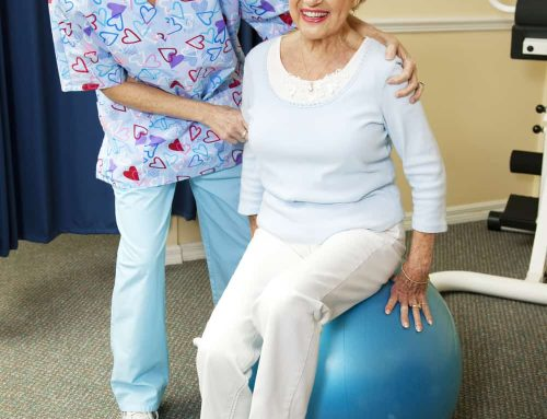 The Wonders Of Physical Therapy Exercises And Techniques