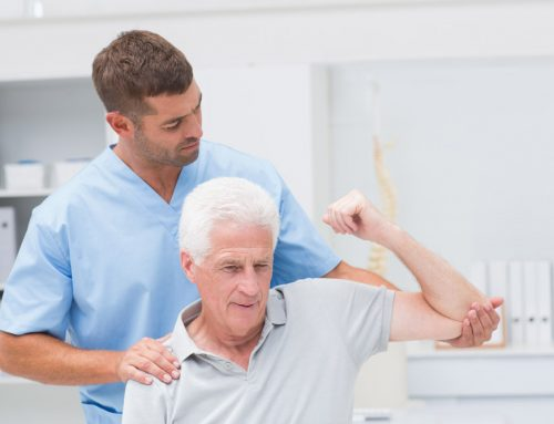 Common Shoulder Disorders And Pain – What Causes Them?